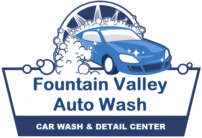 Fountain Valley Auto Wash